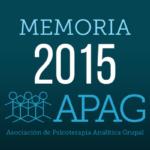 APAG memoria 2011